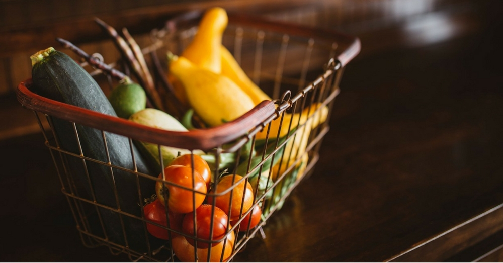 How to Keep Your Grocery Costs Low