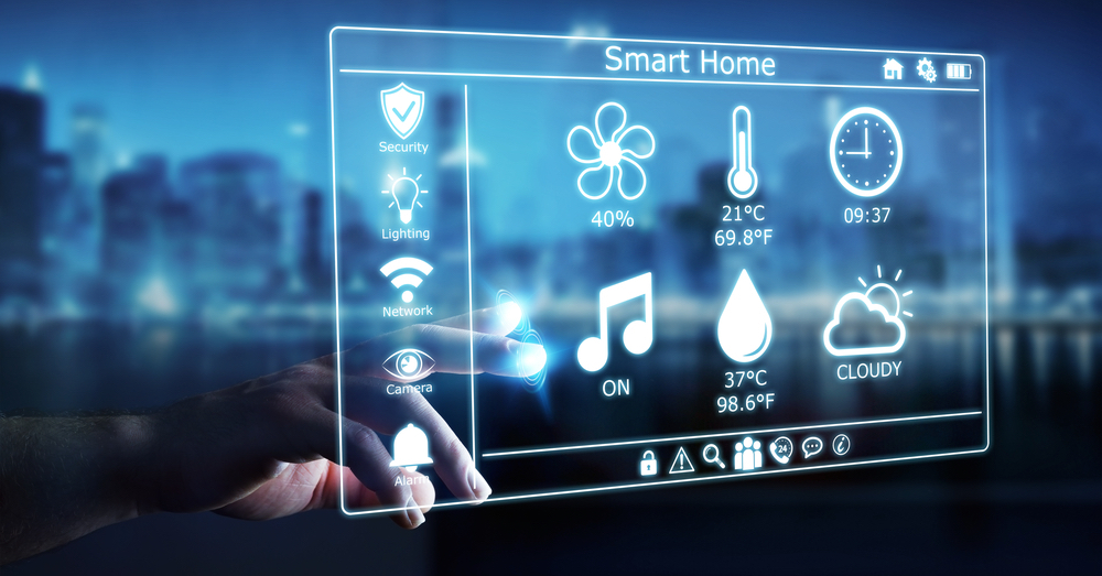Affordable Smart Home Devices