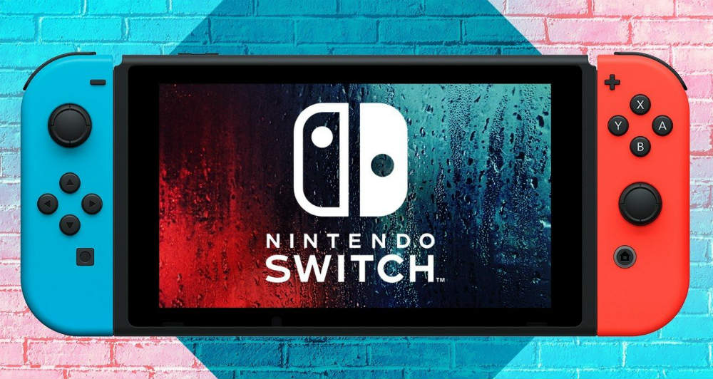 Nintendo - Big Switch Coming To The Console