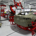 Tesla is Slowing Because of Robotics