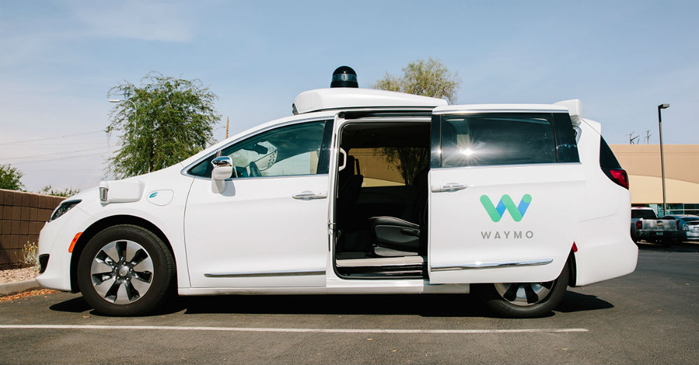 Michigan Is The Right Proving Ground For Waymo