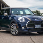 Mini Cooper - Crisis Born, Attitude Filled