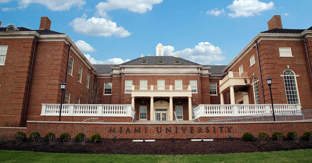 Top Colleges in Ohio