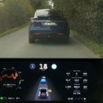Autopilot System- Tesla Pushes Autonomous Envelope