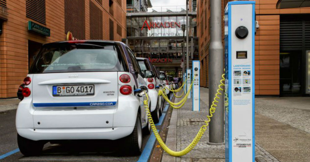 Electric Vehicle - Near Future Could be Tough for EVs