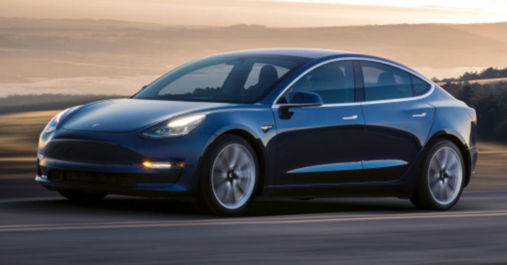Model 3 Brings Some Challenges For Tesla