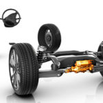 Rear-Wheel Steering Being Offered on More Vehicles
