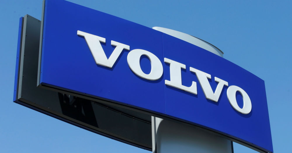 Recycling - The Volvo Team Is Going Green
