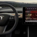 Video Game Business Tesla Considers the Market