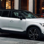 Volvo XC40 - All the Clutter Has a Place