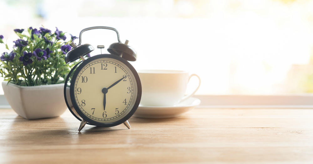 Make Your Mornings More Productive