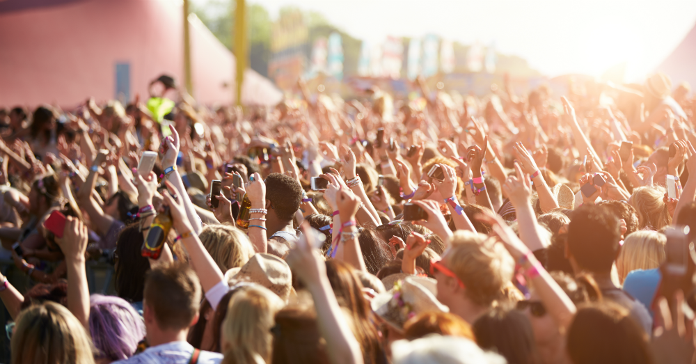 Cant Miss Music Festivals for Summer 2019