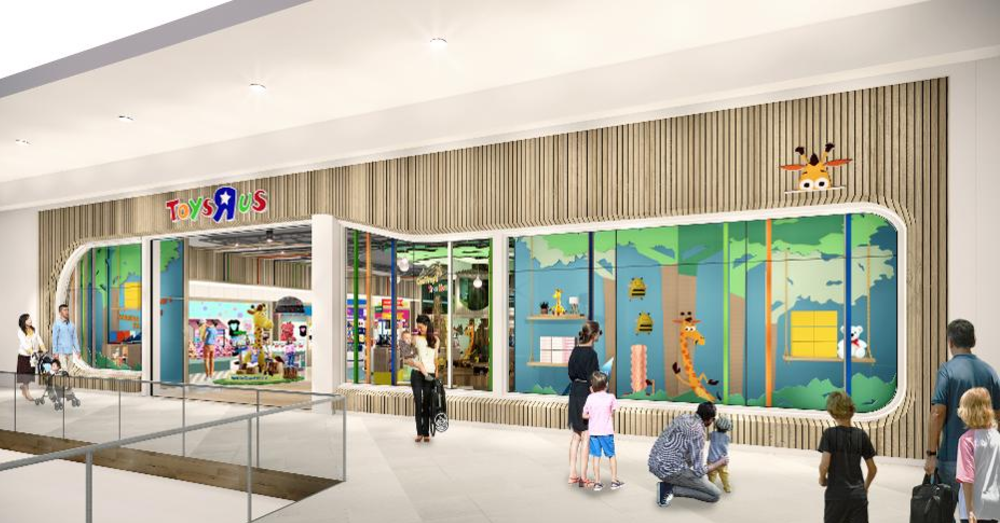 Toys 'R' Us is Making a Comeback (1)