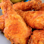 The Fried Chicken Dance of the South