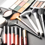 The Science and History Behind Makeup