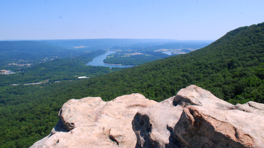 Top Hikes Within Driving Distance of Chattanooga