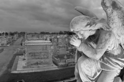 5 Most Haunted Cities in America