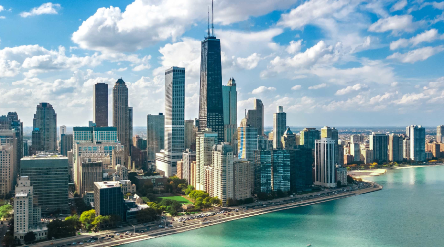 Four Things You Have to do in Chicago
