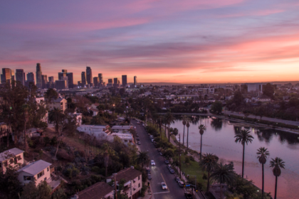 Iconic Sites to See in Los Angeles CA
