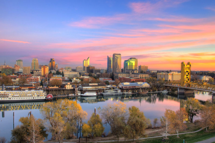 Must See in California's Capital: Sacramento