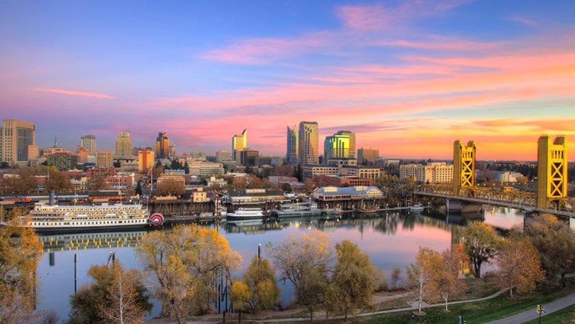 Must See in California's Capital: Sacramento