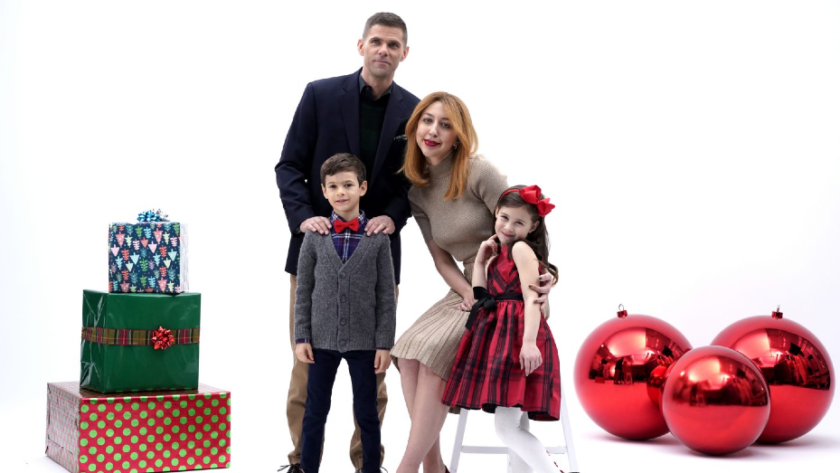 Hilarious SNL Spoof Macy Ad Sums up the Season for Parents!