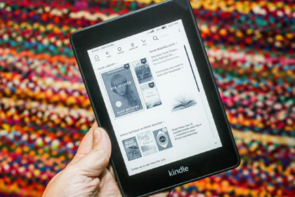 Which Kindle Do I Want to Buy for My Reading Pleasure?