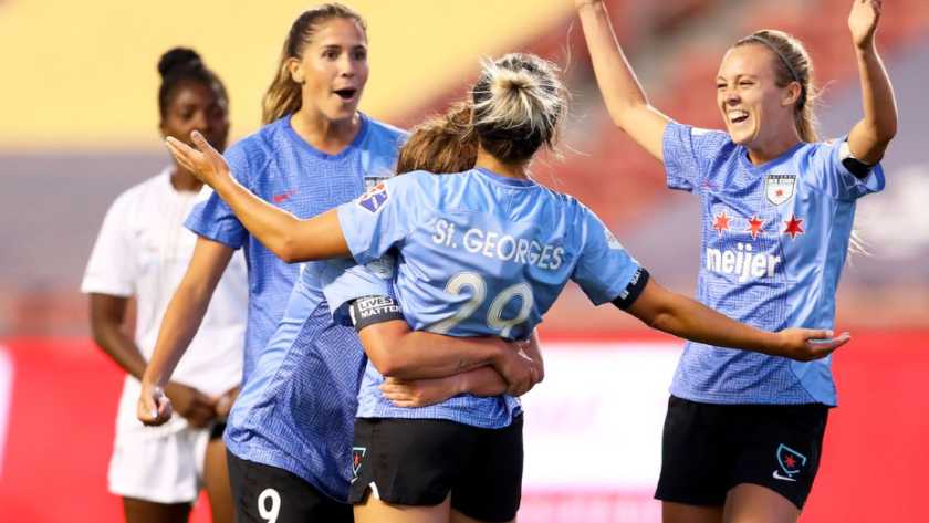 Who Will Win the NWSL Challenge Cup?