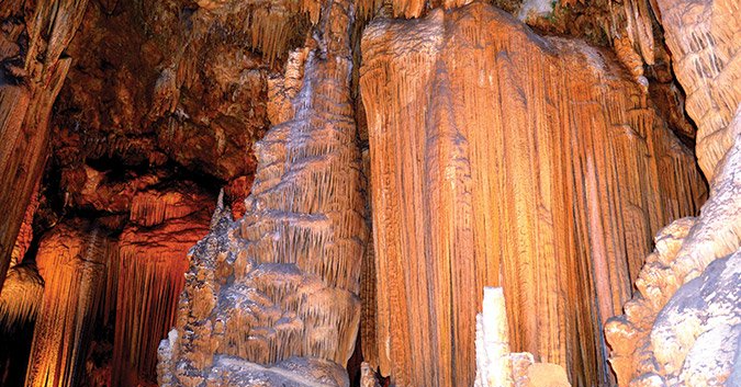 Caverns to Explore When in the Appalachian Mountains