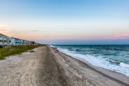 Head to the Beaches of North Carolina Before it Gets Too Cold