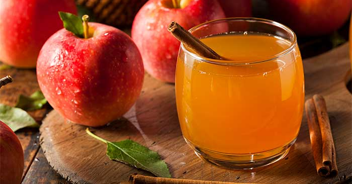 Is Apple Cider Still a Fall Favorite?