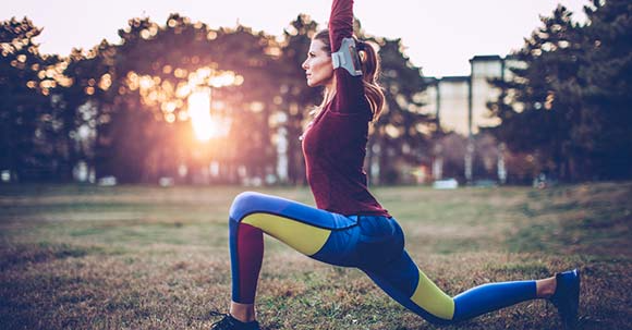 Don't Let the Holidays Sabotage Your Workout Routine