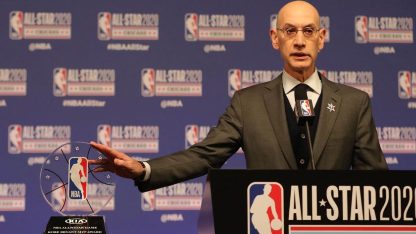 NBA Announces Start Date for New Season