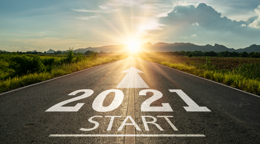 Will You Make One of These New Year's Resolutions for 2021?