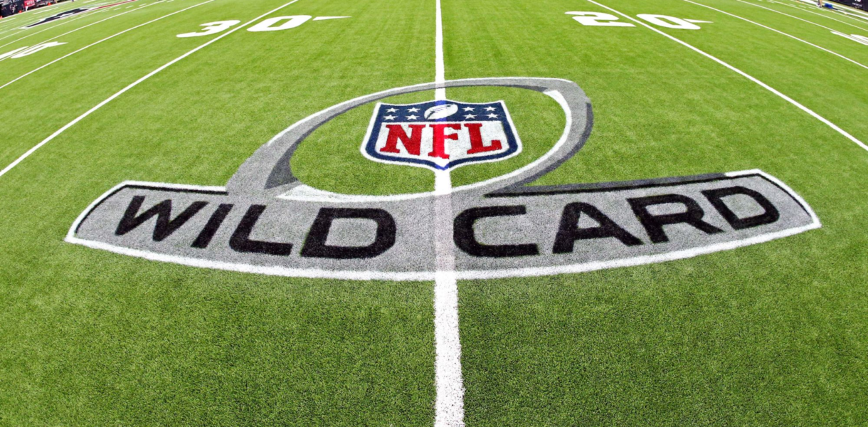 Moving from the Super Wild Card toward the Super Bowl