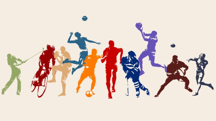COVID-19 Creates Massive Spring Sports Schedule