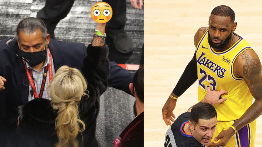 NBA Allowing Fans Creates an All-Too-Familiar Situation