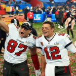 The Tampa Bay Buccaneers are Super Bowl Champions