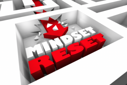 Is It Time for a Mindset Reset to Begin a Brighter Future?