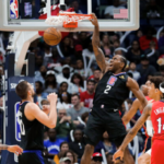 NBA Teams Based on Power Rankings for Week 14
