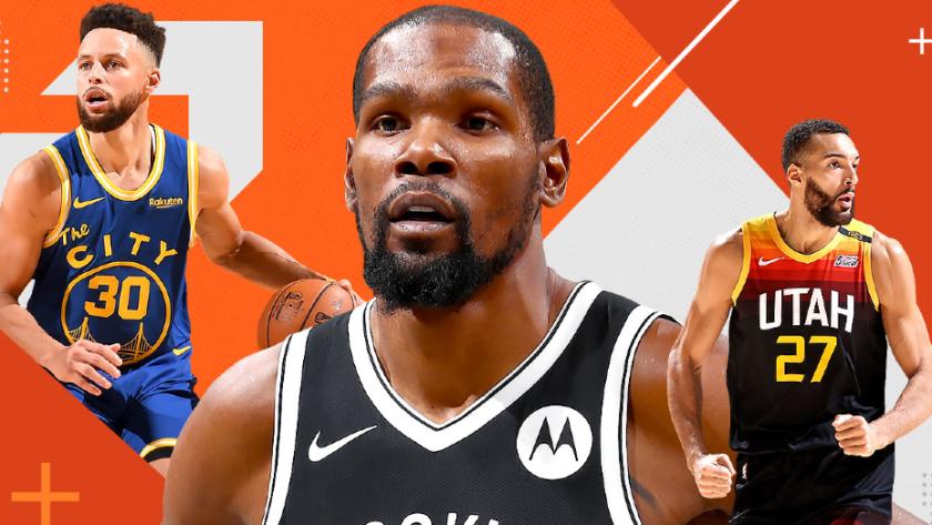 Week 13: Top NBA Teams According to the Power Rankings