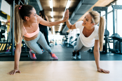 Exercise Should be Fun, but How Can You Make it Fun for You