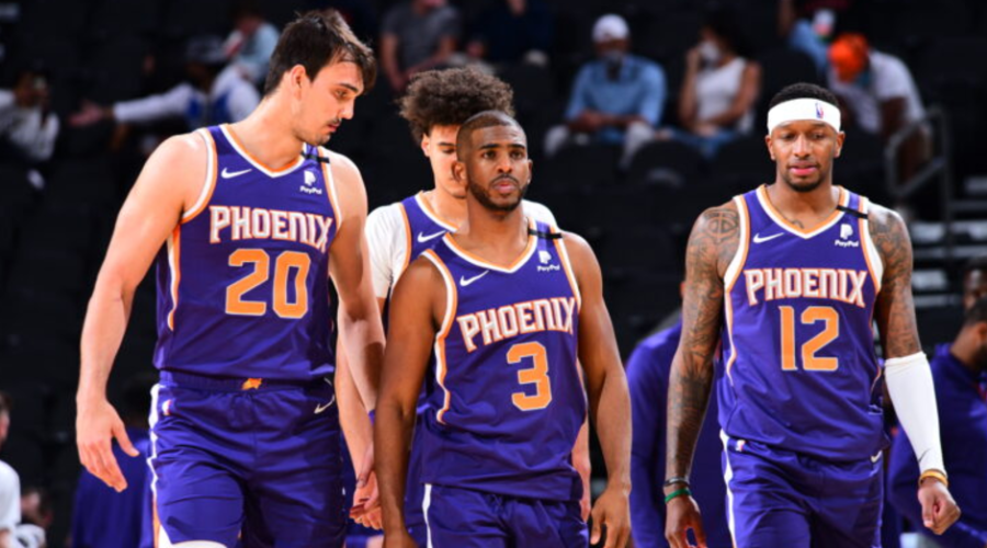 Week 17 NBA Power Rankings: The Strongest Teams Rise to the Top