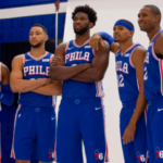 One Week to Go, How Do the NBA Power Rankings Look