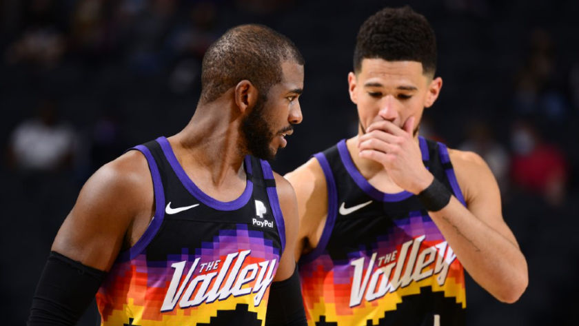 The Final Weeks of the NBA Season Power Rankings