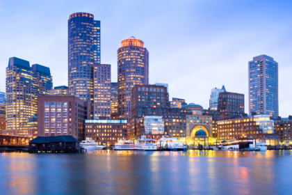 Vacation in Boston with Your Kids