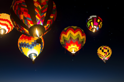 Take Your Next Vacation in Albuquerque, New Mexico