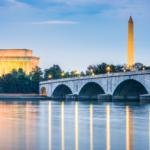 Washington, D. C. is Where You Want to Go this Summer