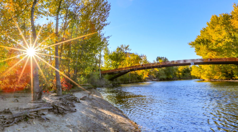 Have You Ever Thought to Travel to Boise, Idaho?