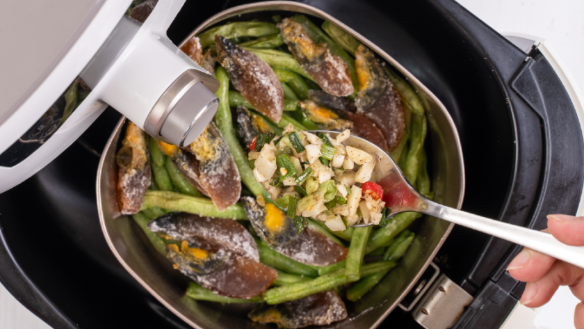 New to Air Frying? Start With These Nine Recipes